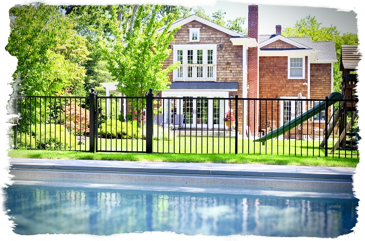 coastal fence llc of fairfield connecticut